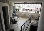 Location vacances  Croatie - Luxury rooms &quote;Paola&quote;-2