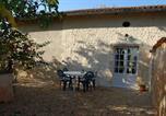 Location vacances Saint-Privat-des-Prés - La Maison d'à Coté-4