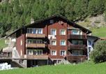 Location vacances Saas-Grund - Mittaghornblick-1