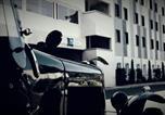 Hôtel Eccica-Suarella - Ibis budget Ajaccio-3