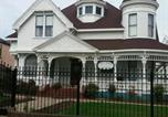 Hôtel Stockton - Lodi Hill House Bed and Breakfast-1