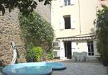 Location vacances  Pyrénées-Orientales - Holiday home Mowgly Argeles Sur Mer-1