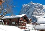 Location vacances Grindelwald - Apartment Chalet Bärgsunna-1-2
