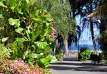 Location vacances Flic en Flac - Le Palmier - 4 bedrooms Beachfront villa - Gated Complex-3