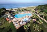 Hôtel San-Nicolao - Belambra Clubs Borgo - Pineto - Half Board-1