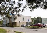 Hôtel Nitra - Hotel River-2