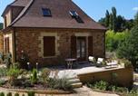 Hôtel Badefols-sur-Dordogne - Domaine de la Bessade-3