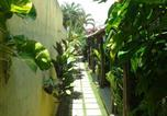 Location vacances Tibau do Sul - Pousada Tibau Paradise-3