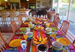 Location vacances Princeville - Hale Ho'o Maha Bed and Breakfast-2