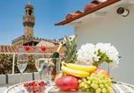 Location vacances Florence - &quote;Palazzo Signoria&quote; Luxury Loft/Apt with Panoramic Terrace-1