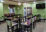 Hôtel Roswell - Comfort Inn & Suites Artesia-3