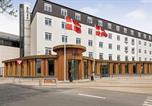 Hôtel Svendborg - Best Western Plus Hotel Svendborg-2