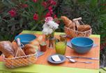 Location vacances Argelès-sur-Mer - Chambres d'Hôtes de la Grone-3