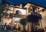 Hôtel Colombo - Backpack Hostel 44-1