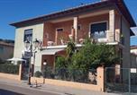 Hôtel Province de Livourne - Hotel Villa Italia-3