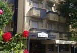 Hôtel Rimini - Hotel Del Vecchio-1
