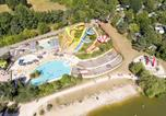 Camping avec Piscine Rives - Capfun - Le Moulinal-2