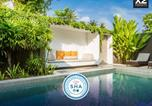Villages vacances Maret - ​X2 Koh Samui - A Spa Retreat-2