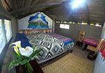Hôtel Otavalo - El Tio Hostal-4