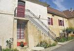 Location vacances Douville - Holiday Home Gite Bleu-3
