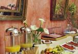 Hôtel Caceres - Hotel Rural Spa Don Juan de Austria-3