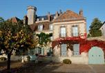 Hôtel La Ferté-Bernard - Maison Conti-1