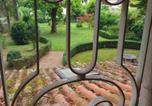 Hôtel Nègrepelisse - Le Jardin Secret-1