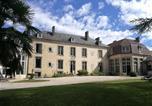 Hôtel La Ferté-Bernard - Chateau de la Grand Maison-1
