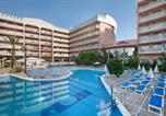 Hôtel Salou - Hotel Dorada Palace-1