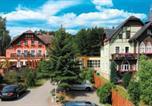 Hôtel Gohrisch - Landhotel Margaretenhof