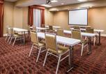 Hôtel Hammond - Hampton Inn Baton Rouge - Denham Springs-2