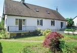 Location vacances  Somme - Holiday Home Regniere Ecluse Rue Du Campigneuls-1