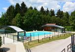 Camping avec Piscine Patornay - Camping Sous Doriat-2