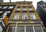 Hôtel Amsterdam - Hotel Tamara-1