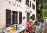 Hôtel Tegna - Ristorante Albergo Froda