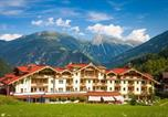 Hôtel Mayrhofen - Vital Sporthotel Kristall-2