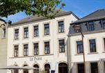Hôtel Luxembourg - Hotel Restaurant Le Paris-2