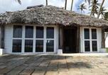 Location vacances Koggala - Octopus Reef Beach House-2