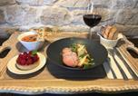 Hôtel Spoy - Les rêves de Bourgogne-2