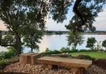 Location vacances Granbury - Inn on Lake Granbury-4