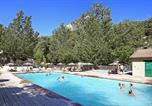 Camping avec WIFI Alpes-de-Haute-Provence - Huttopia Gorges du Verdon-1