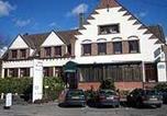 Hôtel Gosnay - Auberge De La Forêt-2