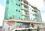 Hôtel Kampala - Namayiba Park Hotel-3