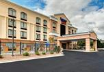 Hôtel Oxford - Fairfield Inn & Suites Anniston Oxford-3