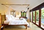 Villages vacances Mae Chan - The Legend Chiang Rai Boutique River Resort & Spa-3