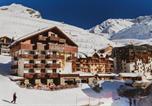 Hôtel Bramans - Hôtel Le Sherpa Val Thorens-2