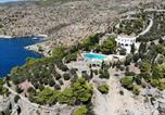 Location vacances Spetses - Pyrgi Spetses-1