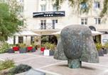 Hôtel 4 étoiles Fetes de Bayonne - Grand Tonic Hotel Biarritz-1