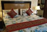 Location vacances New Delhi - Short Stay Luxury separate 3bhk in green park near metro with lift Minimum 3 Nights-2