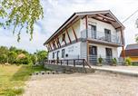 Hôtel Nitra - Ubytovanie Agate-4